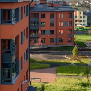 «Северный город» начал передачу Ленобласти детского сада в Мистолово