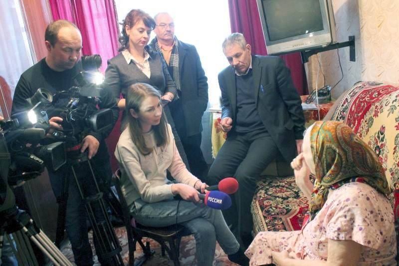 В Мордовии собирают сведения о Сурском оборонительном рубеже