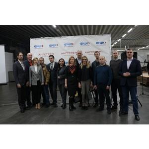 Воронеж вступил в нацпроект по повышению производительности