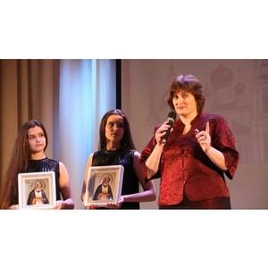 Школьники из разных регионов приняли участие в Серафимовских чтениях