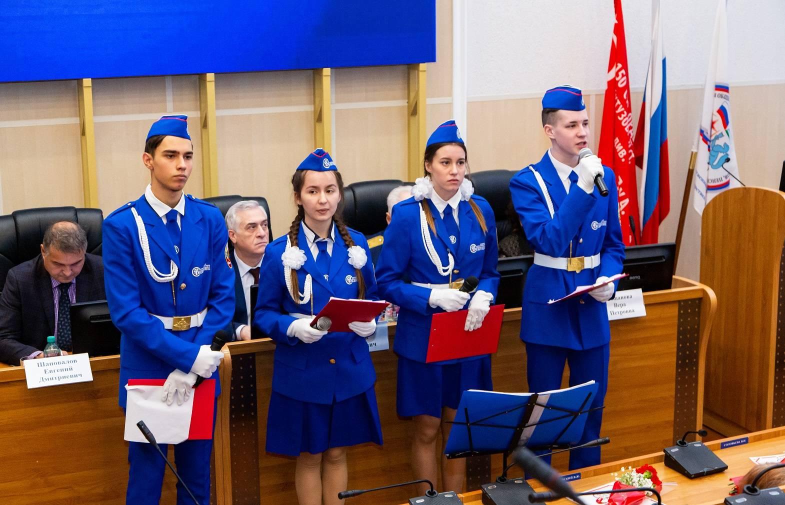 Молодежь должна знать, какой ценой была снята блокада Ленинграда