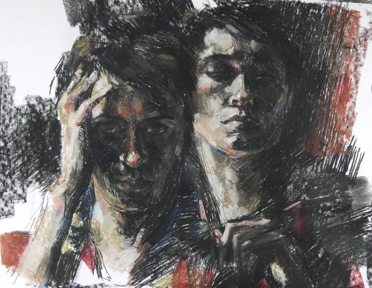 Всероссийская молодежная выставка-конкурс «Новое время»