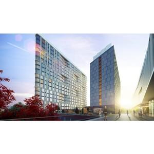 «Метриум»: В комплексе «Ленинский 38» в Москве завершены продажи