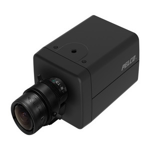 Новая мощная 5 Мп IP-видеокамера и ее 1, 2, 3 и 5 Мп версии от Pelco