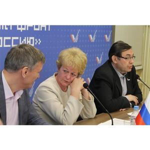 ОНФ: ГЖИ в регионах должны подчиняться Минстрою РФ, а не губернаторам