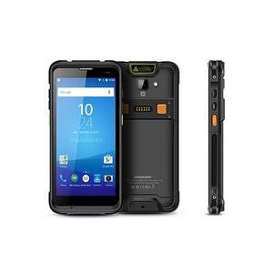 Октрон начинает продажи мобильного компьютера Chainway на Android 9.0