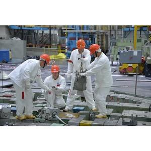 Курская АЭС подтвердила высокий уровень производственной культуры