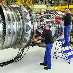 Обнародована программа нового авиационно-технического консорциума