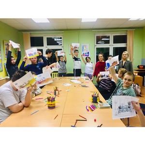 «Студенты-наставники» ОНФ поделились результатами и планами