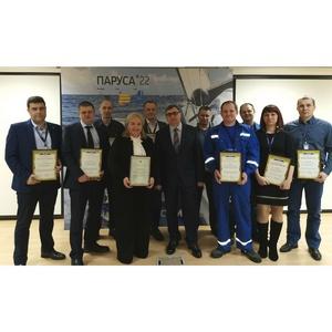 Коллектив завода «Балтика-Новосибирск» отмечены правительством