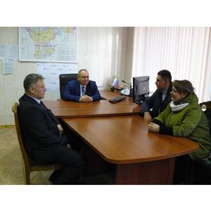 Ульяновские энергетики приглашают потребителей к диалогу