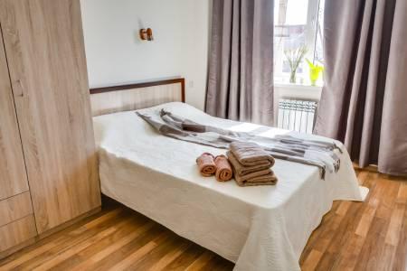 Как в Ростове-на-Дону дешево снять крутые апартаменты?