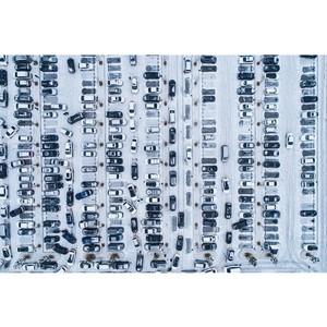 Дефицит парковочных мест наблюдается во всех районах Петербурга