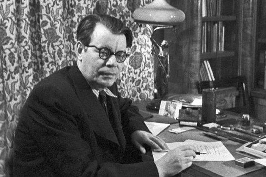 120-летний юбилей Михаила Исаковского, написавшего знаменитую «Катюшу»