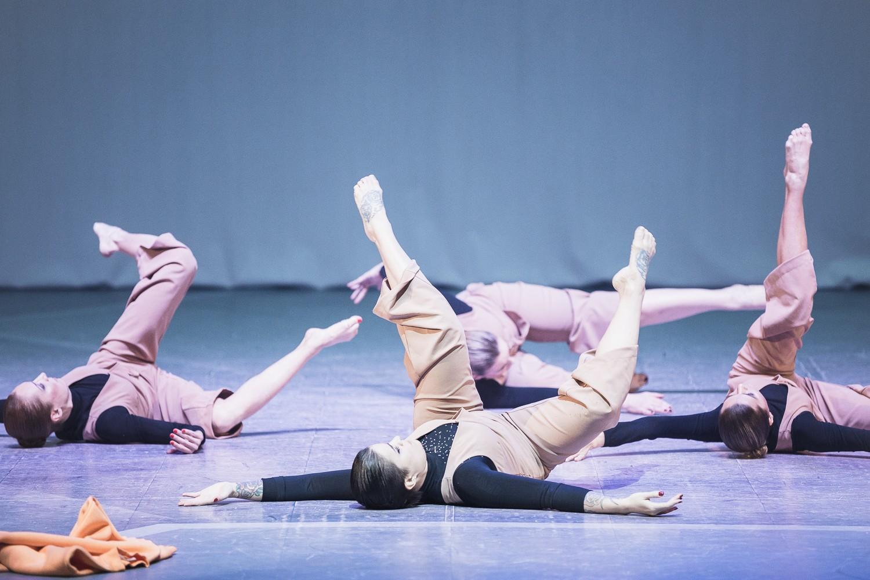 X-Fit: XIV ежегодный фестиваль Dance X-Motion в Москве подвел итоги