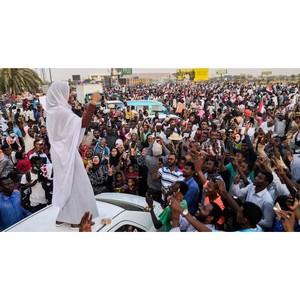 Африка 2019: от революций до Эболы