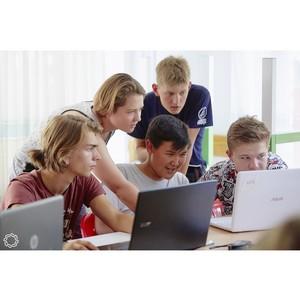 В Ульяновске принимают заявки на проектную школу «Практики будущего»