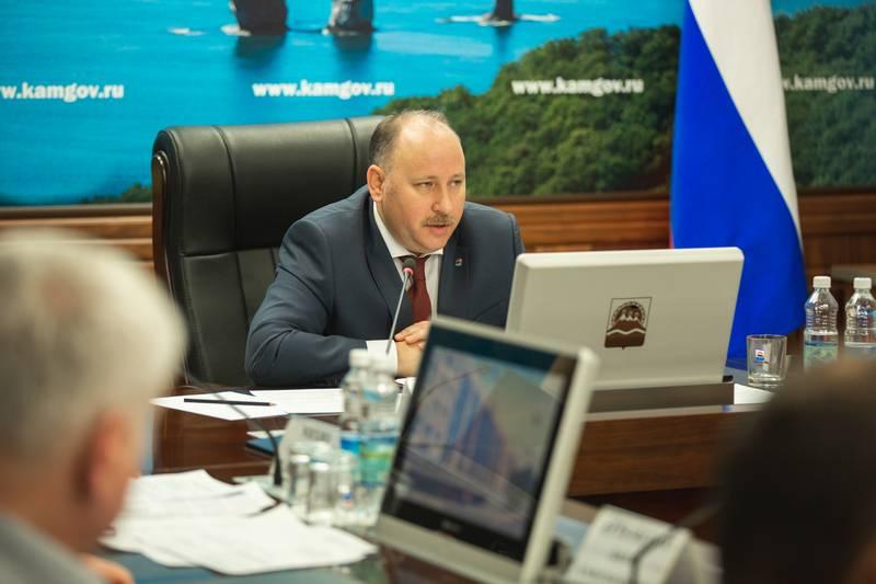 Сервис для онлайн-регистрации туристических групп в МЧС Камчатки