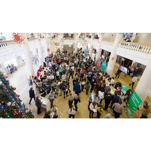 3000 человек стали участниками дней открытых дверей УрФУ