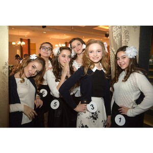 Конкурс красоты и таланта «Школьная красавица» в Москве