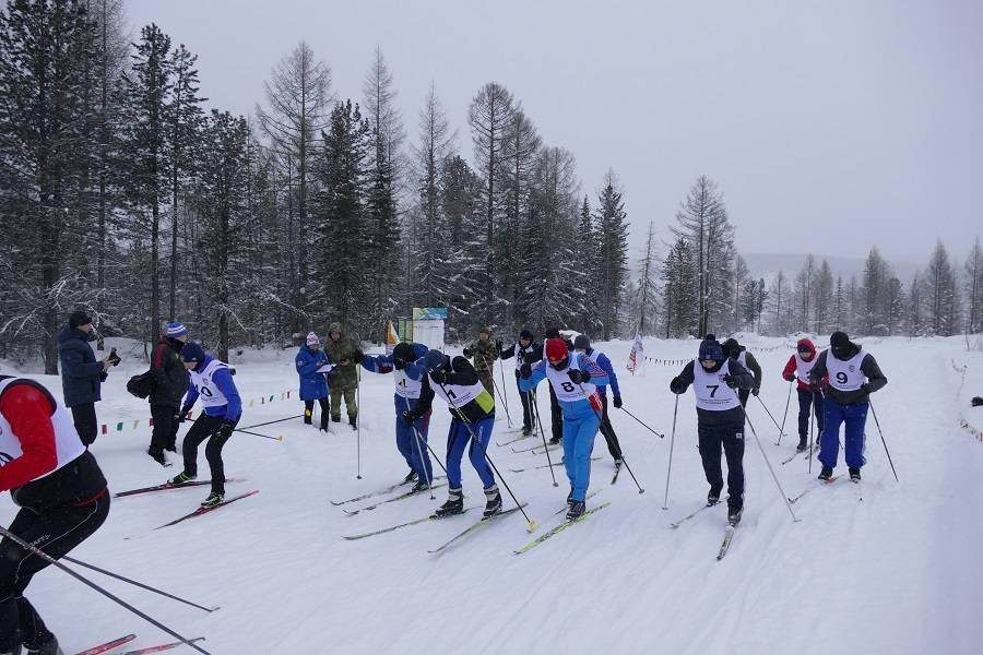 Росгвардейцы Тувы выявили сильнейших в военно-спортивном многоборье