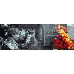 27 января отмечают 76 лет со дня снятия блокады Ленинграда