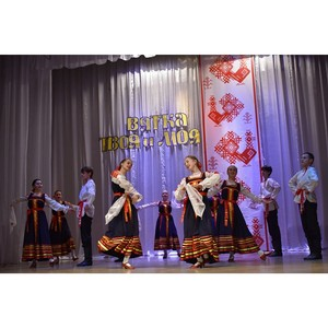 В Кировской области проходит фестиваль «Вятка твоя и моя»