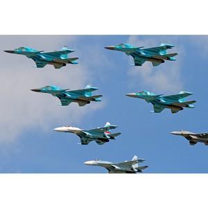 22 января - День авиации войск ПВО России