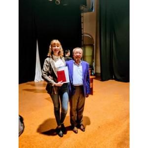 Победа выпускницы РГПУ им. А.И. Герцена во Всероссийском конкурсе ВКР