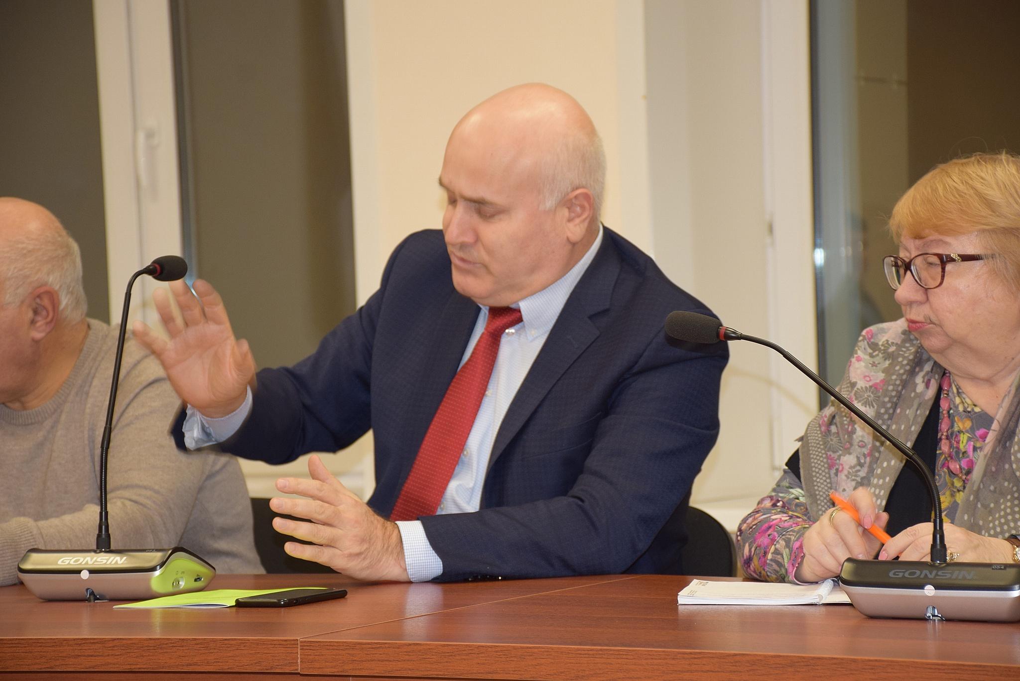 Национальные объединения Чувашии готовятся к вековому юбилею автономии