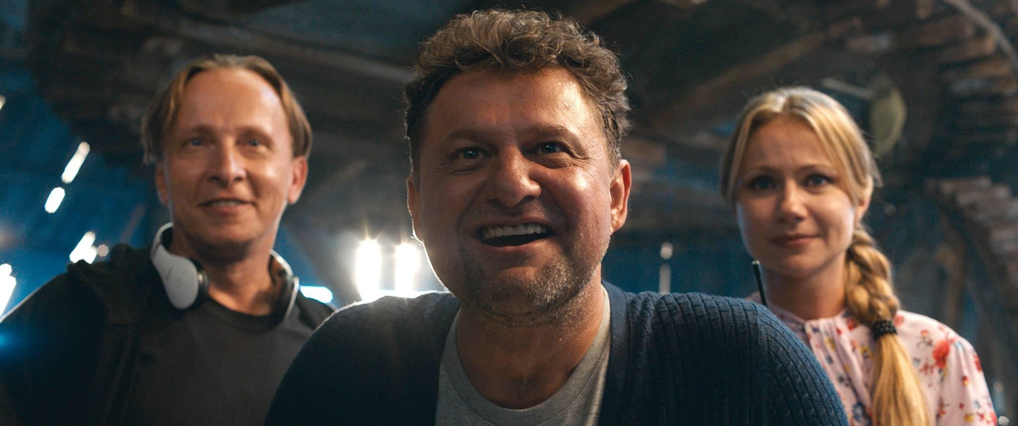 Генпродюсер фильма «Холоп» прокомментировал кассовый успех комедии
