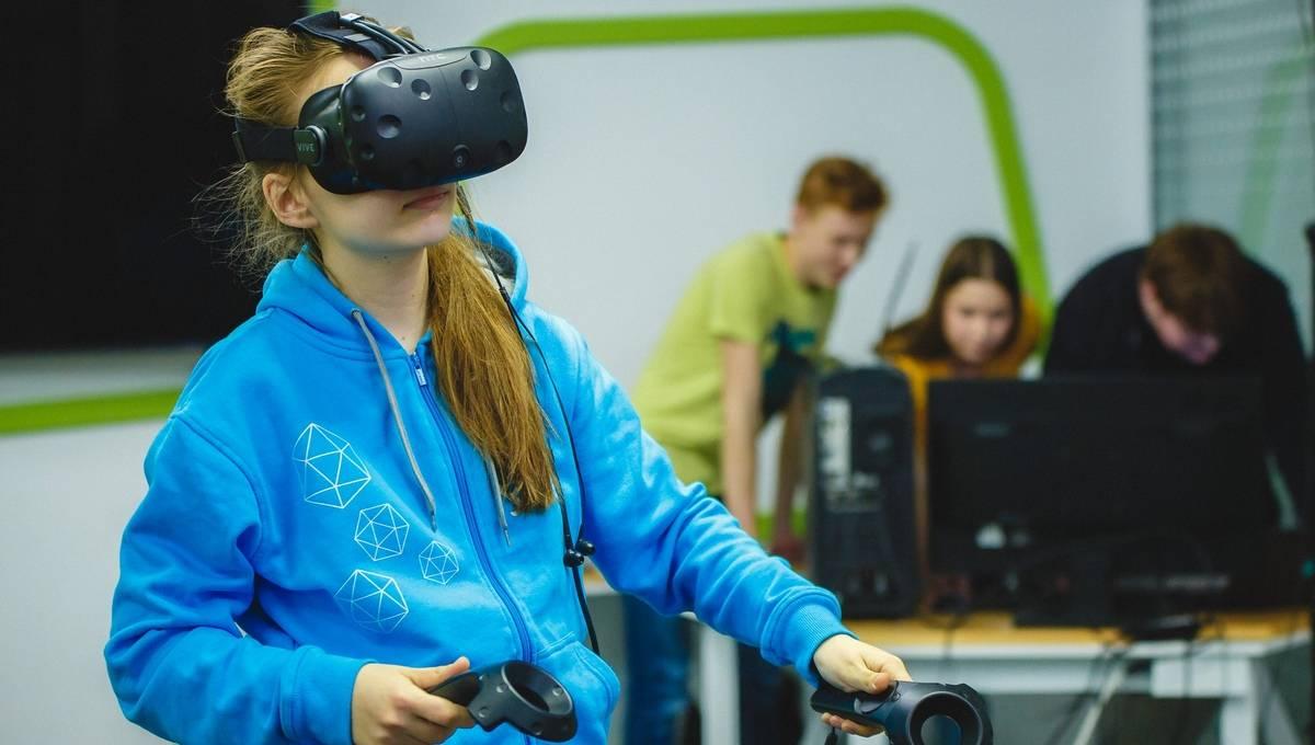 Будущее уже здесь: проекты школьников Урала получили высокие оценки