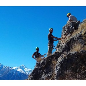 В Ингушетии в 2021 году планируют открыть альпинистский лагерь