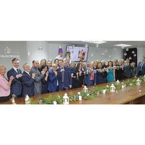 Уральская ТПП провела необычный прием для дипломатического корпуса