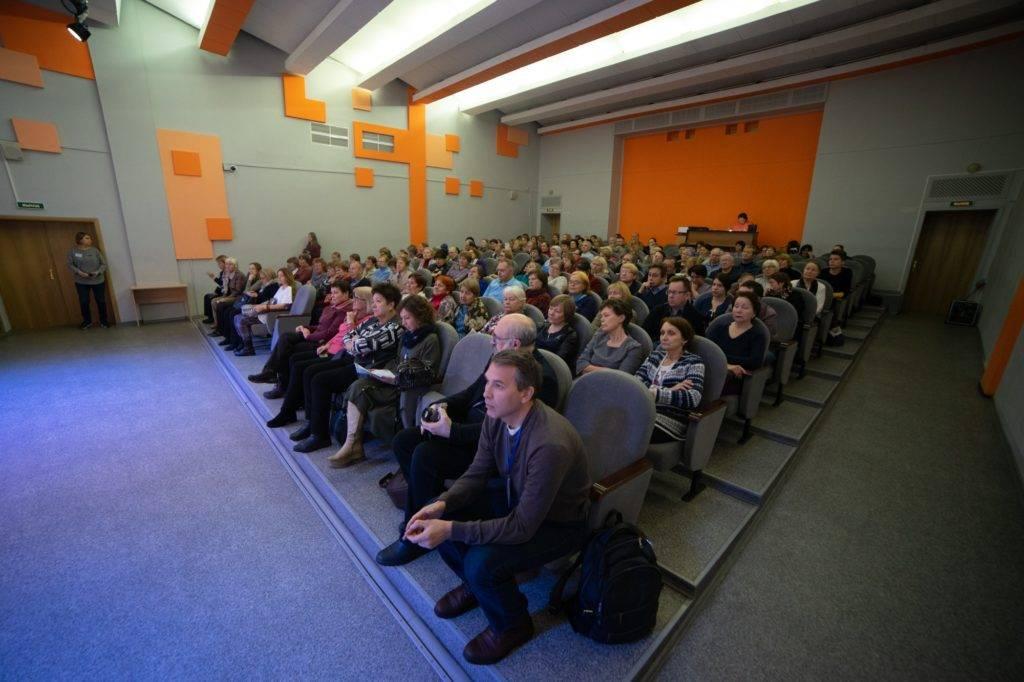 В Архангельской области стартовал Киномарафон Arctic open
