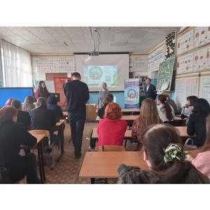 Автоледи Тюменской области проверили свои знания
