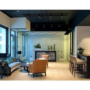 Офис продаж комплекса «Полянка/44» переехал в особняк «Гортензия»