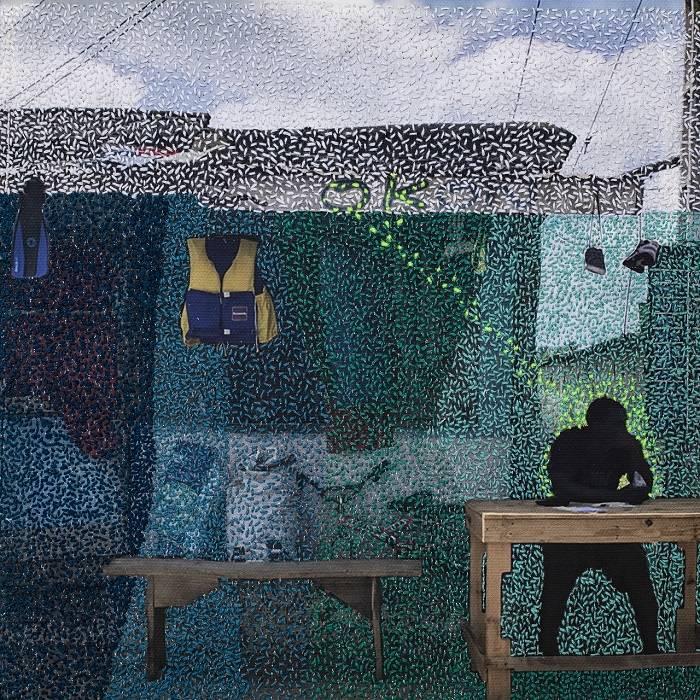 Выставка «Prix Pictet. Надежда» в Музее-усадьбе Муравьевых-Апостолов