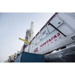 «Нафтагаз-Бурение» улучшило показатели по скорости