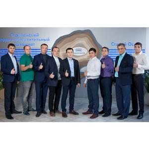 Стойленцы - в числе победителей всероссийского конкурса «Инженер года»