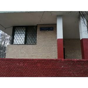 ОНФ помог москвичам освободить нежилое помещение от посторонних лиц