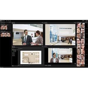 «Армо-Системы» анонсирована система распознавания лиц Wisenet FRS
