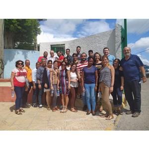 216 сотрудников нефтяной компании Кубы обучатся в КФУ