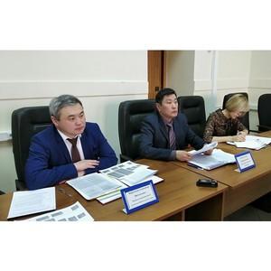 Вопросы инвестклимата в Забайкалье обсудили в Управлении Росреестра