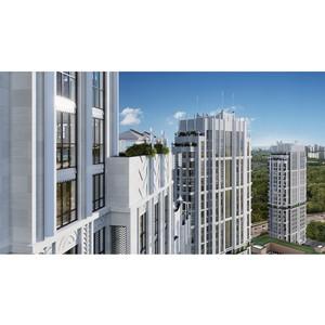 Тekta Group: Обновление скидок в городских резиденциях Spires
