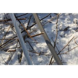 Жителя деревни Якшур в Удмуртии осудили за кражу электрооборудования