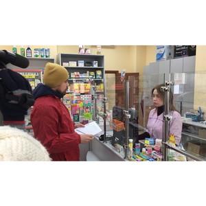 Мониторинг аптек «Молодежки ОНФ» учтет антимонопольная служба в Коми