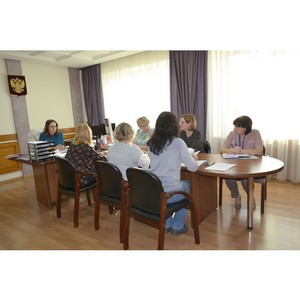 Совещание челябинского Росреестра и регионального Минимущества