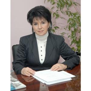 Зиновья Душкова включена в Топ-100 духовных лидеров в 2020 году