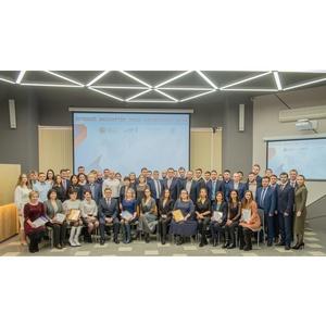 В Барнауле наградили лучших алтайских экспортеров 2019 года